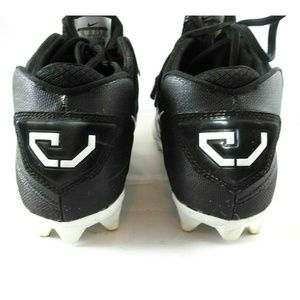 Nike Shoes - Nike CJ Strike 2 TD Calvin Johnson Football Cleats